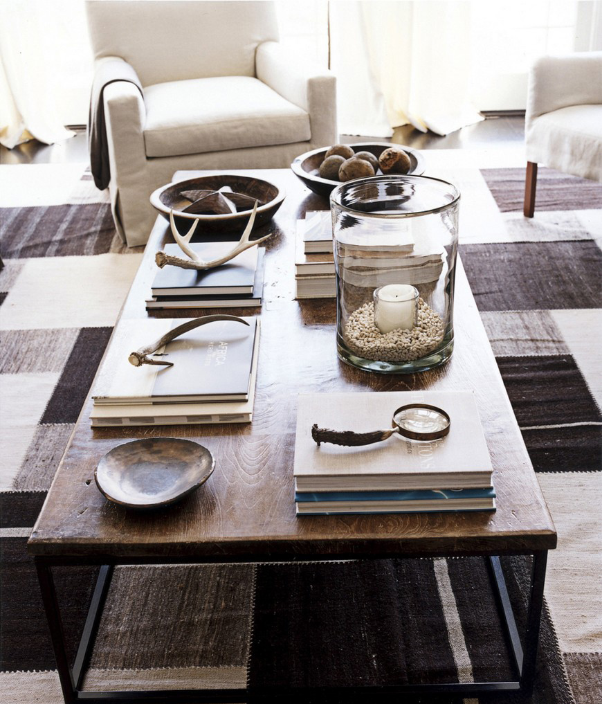 7 Tips For Best Coffee Table Books Styling 4