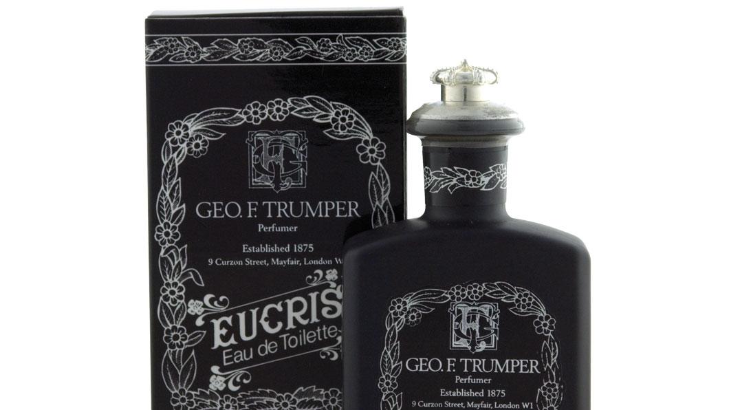 Eucris by Geo F Trumper