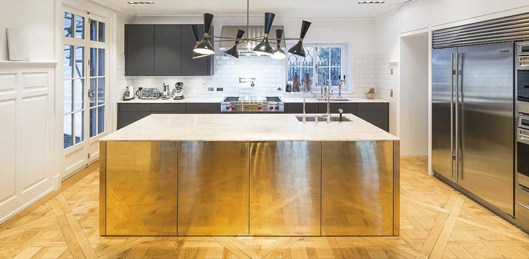Zbaeren kitchen